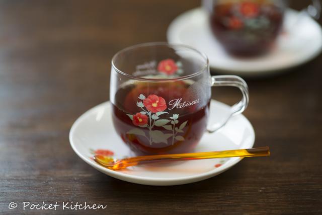 グルジア紅茶・ベリージャム